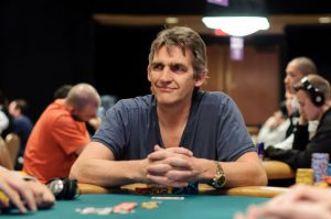 John Duthie International Poker Rules